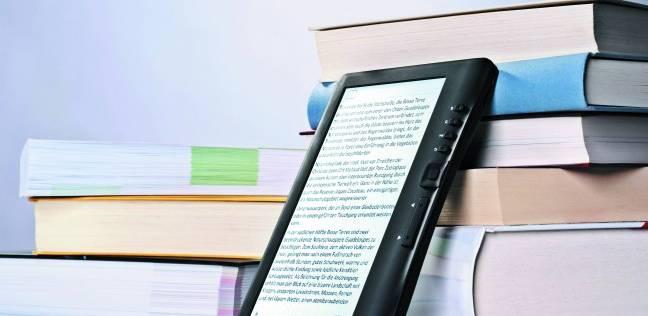 القراءة الإلكترونية تلبى احتياجات الجيل الجديد.. «أسرع وببلاش»