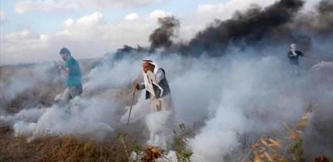 3 شهداء و38 مصابا بنيران الاحتلال على حدود غزة