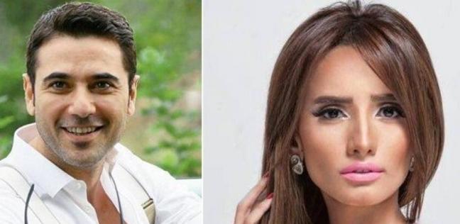 """عاجل.. إلزام أحمد عز بدفع 700 ألف جنيه مصروفات مدرسية لـ""""توأم زينة"""""""