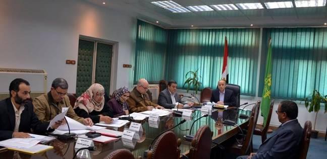 استئناف مسابقة اختيار القيادات المحلية الجديدة برئاسة محافظ القليوبية