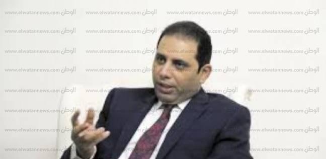 """مساعد رئيس """"الوفد"""" يطالب بانتخاب السكرتير العام من الهيئة الوفدية"""