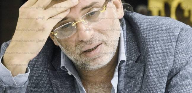 """قبل """"كارما"""".. حكاية آخر فيلم سينمائي أخرجه """"خالد يوسف"""" قبل 7 سنوات"""
