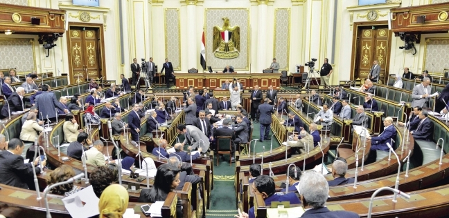 مصر   غدا.. قانون المعاشات الجديد أمام لجنة القوى العاملة بالبرلمان