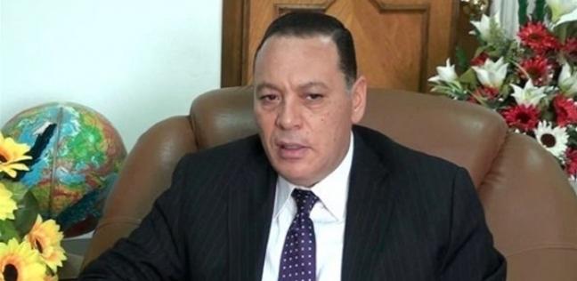 محافظ الشرقية يصدر قرارا بتشكيل لجنة لمكافحة الفساد