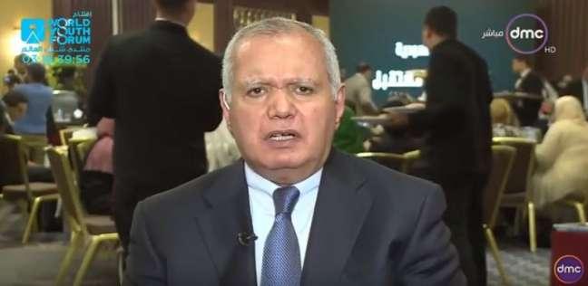 """العرابي: يجب على أوروبا """"العجوزة"""" استغلال طاقات مصر الشابة"""