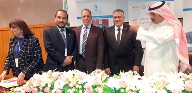 ختام المؤتمر الدولي لحماية الطفل بالكويت بمشاركة جامعة عين شمس