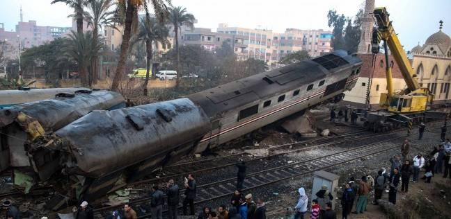 """عقب حادث القطارين.. """"فيسبوك"""" يُفعل خدمة Safety Check في الإسكندرية"""