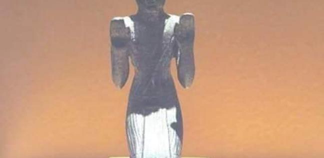 ضبط 5 أشخاص بتمثالين وقطع أثرية في منزل بسوهاج