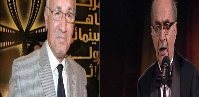 """شريف رزق الله وأبوعوف.. """"القاهرة السينمائي"""" يودع اثنين من رموزه في 12 يوما"""