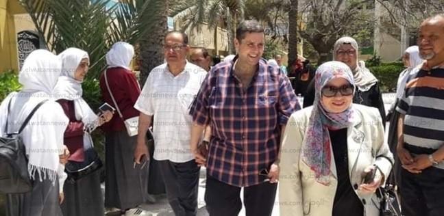 3112 طالبا يستعدون لأداء امتحانات الثانوية العامة بشمال سيناء