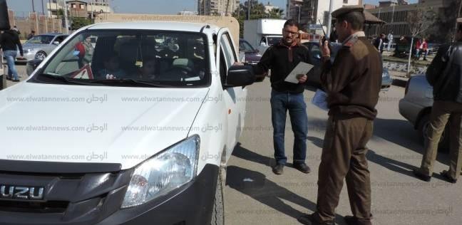 الإدارة العامة للمرور تضبط 47 ألف مخالفة مرورية متنوعة خلال 24 ساعة