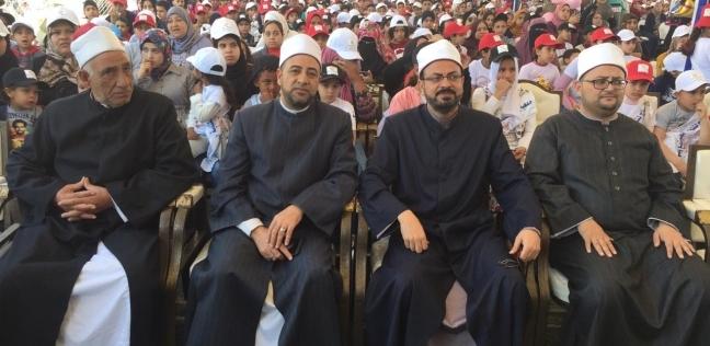 187 مسجدا للاعتكاف و529 ساحة لصلاة العيد في الإسكندرية