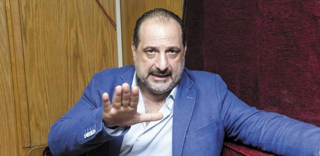 """خالد الصاوي يحذر جمهوره من مجهول ينتحل شخصيته عبر """"فيس بوك"""""""