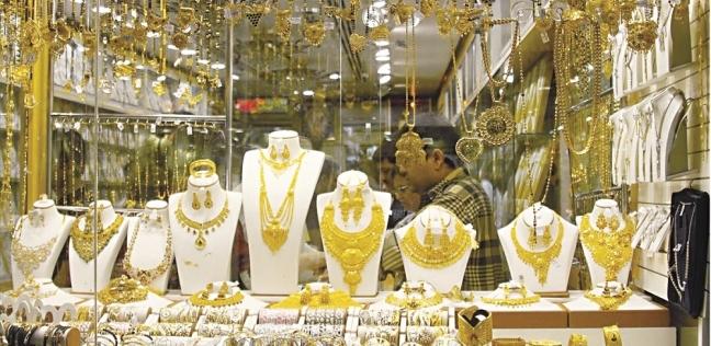 """رئيس """"المصوغات"""" يتوقع وصول سعر الذهب لـ 775 جنيها بنهاية 2019"""