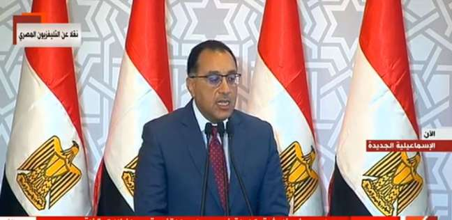 مصر   مدبولي يوجه بتبني الفائزين في مسابقة اكتشاف الموهوبين