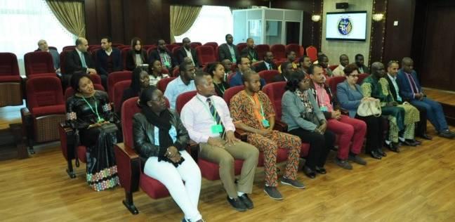 """""""الأعلى للإعلام"""" ينظم رحلة بحرية لوفد الإعلاميين الأفارقة بقناة السويس"""