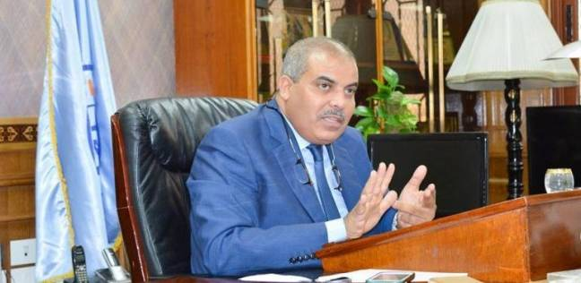 رئيس جامعة الأزهر لطلاب