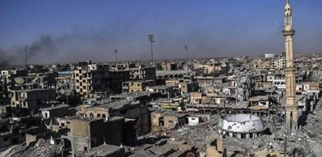 موسكو تتّهم واشنطن باستخدام الفوسفور الأبيض في سوريا