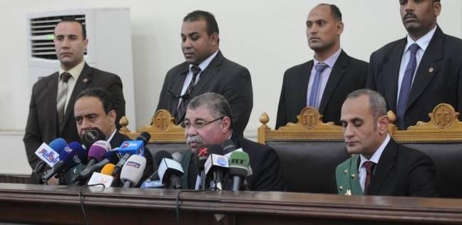 """غدا.. الجنايات تستمع للمرافعات في قضية """"اعتصام رابعة"""""""