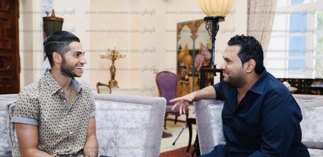 مينا مسعود: عادل إمام هو  مارلون براندو العرب .. وأحدث نقلة تاريخية في فن الكوميديا - فن وثقافة -