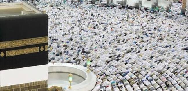 أكثر من مليوني مسلم يؤدون مناسك الحج.. وتطبيقات لمساعدة الحجاج