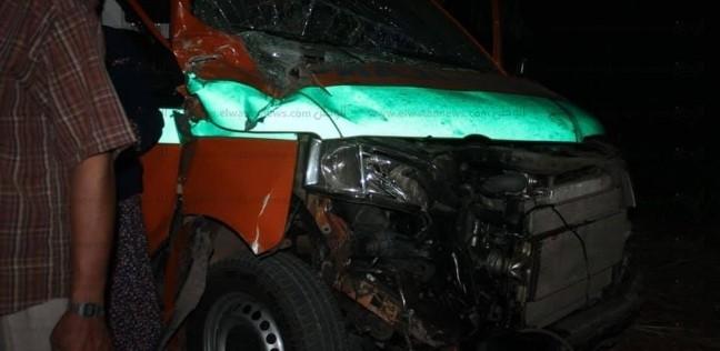 ضبط سائق جرار تسبب في مصرع مريض أثناء نقله للمستشفى ببني عبيد