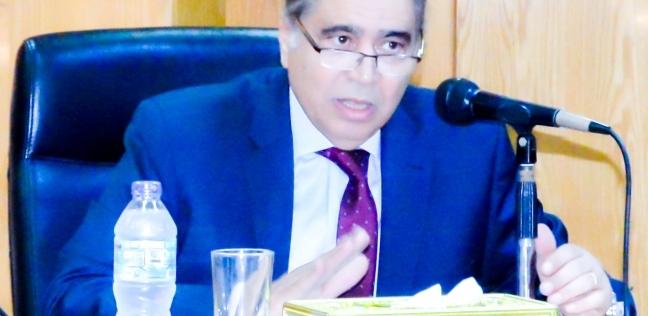 محافظ المنيا: انتظام لقاءات خدمة المواطنين لمناقشة وحل مشاكلهم
