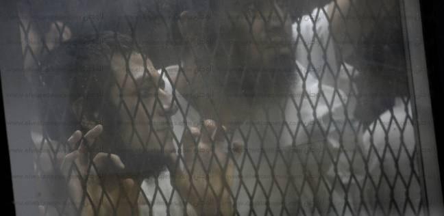"""تأجيل إعادة محاكمة 17 متهما بـ""""فض اعتصام رابعة"""" لـ29 ديسمبر"""