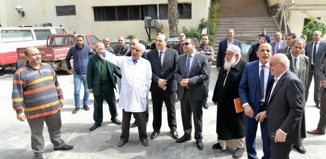 جامعة المنصورة: وحدة زراعة الكبد تحتل المرتبة الأولى على الشرق الأوسط