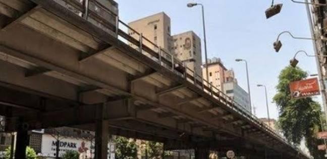 رئيس هيئة الكباري: إلقاء قمامة على الطريق الدائري وراء التكدس المروري