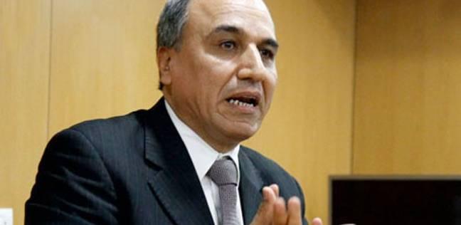 """نقيب الصحفيين: لم أتسلم استقالة """"أبو السعود"""".. وحريص على وجوده بالمجلس"""