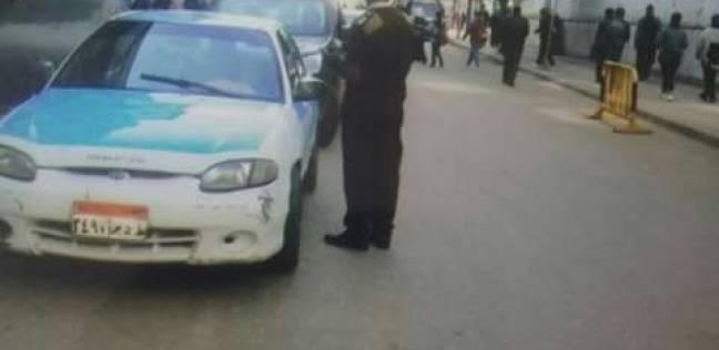 """""""مصر الجديدة يا أسطا"""".. حيلة """"الدوكش"""" انتهت بمقتل وسرقة سائق تاكسي"""
