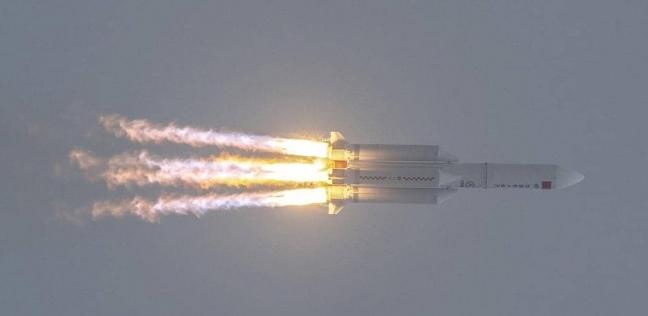 الصاروخ الصيني الخارج عن السيطرة سيمر 4 مرات الليلة على الوطن العربي