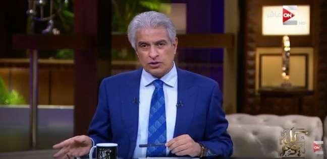 وائل الإبراشي: محمد صلاح رفع سقف أحلام الكثيرين ونجاحه دعاية للإسلام
