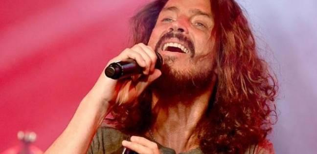 """انتحار """"كورنيل"""" مغني الروك الأمريكي في ظروف غامضة"""