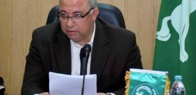 محافظ الشرقية يترأس لجنة لاختيار مدير إدارة تعليمية للحسينية وديرب نجم