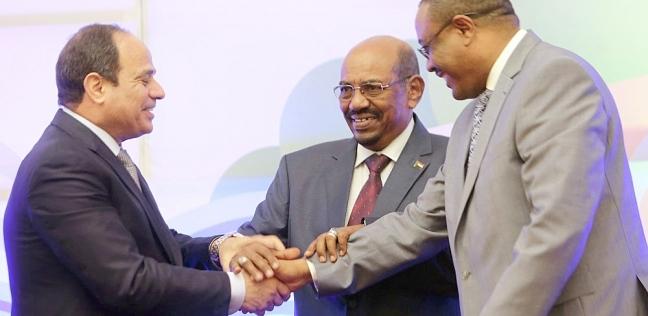 العلاقات المصرية السودانية الإثيوبية.. تاريخ ممتد إلى الاتحاد الإفريقي