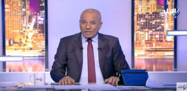 """أحمد موسى عن دعم موسكو لدمشق بصواريخ """"إس 300"""": """"أمريكا بتكلم نفسها"""""""