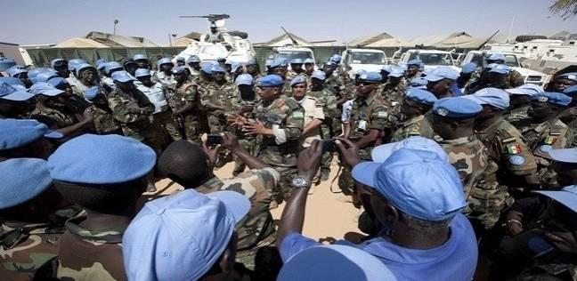 """تقليص بعثة """"يوناميد"""" بوسط دارفور أكتوبر المقبل"""