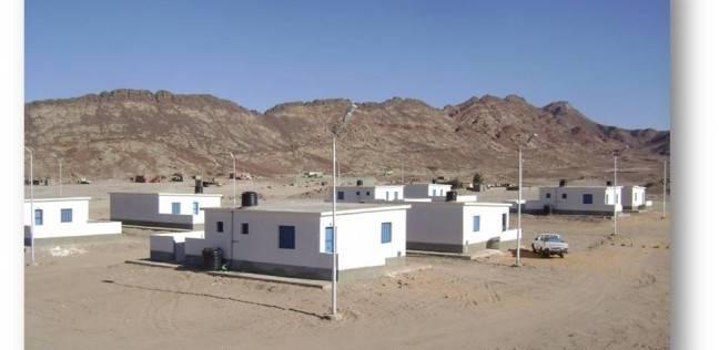 الإسكان: الوزارة تنفذ مشروعات تنموية بسيناء باستثمارات 5٫5 مليار جنيه