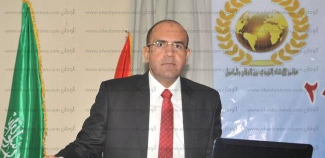 مصطفى أبوزيد: يجب الاعتماد في عملية التنمية على البحث العلمي والابتكار