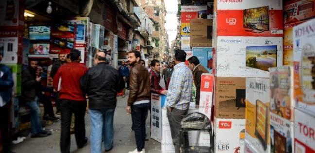 الإحصاء: 36.7 ألف جنيه متوسط دخل الأسرة المصرية سنويا
