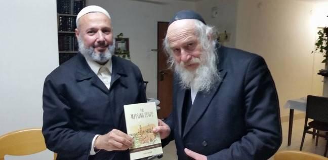 نتيجة بحث الصور عن عمر سالم وإسرائيل