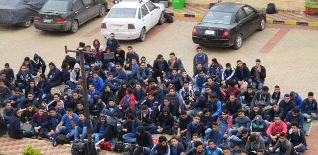طلاب «مدارس المتفوقين» يعلنون الإضراب احتجاجاً على «النسبة المرنة» فى مكاتب التنسيق