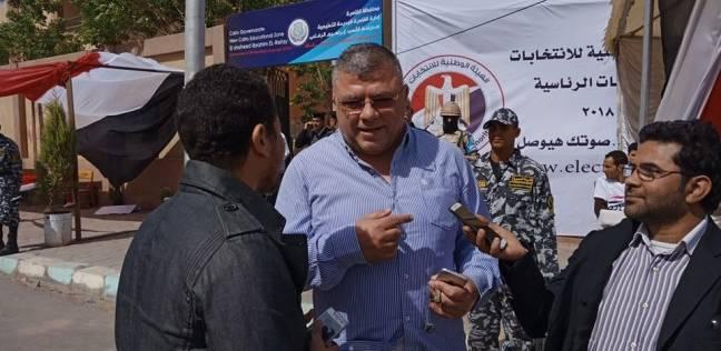 """وزير الاتصالات السابق لـ""""الوطن: الانتخابات تحدي حقيقي للمصريين"""