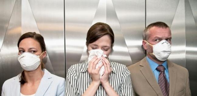 4 أعراض جديدة لفيروس كورونا والأيام الأولى للإصابة أكثر عدوى