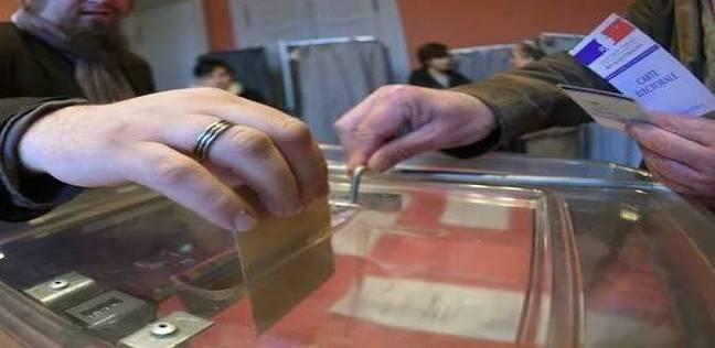 بالصور| توافد المواطنين على لجان السبتية للتصويت بالانتخابات الرئاسية
