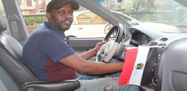 حكايات عن حب مصر فى تاكسى «كريم»: بلدى وإن جارت علىَّ عزيزة