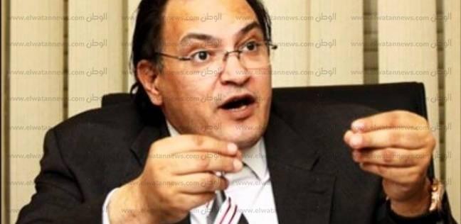 """""""المنظمة المصرية لحقوق الإنسان"""" تطالب بضمان حرية الصحافة"""