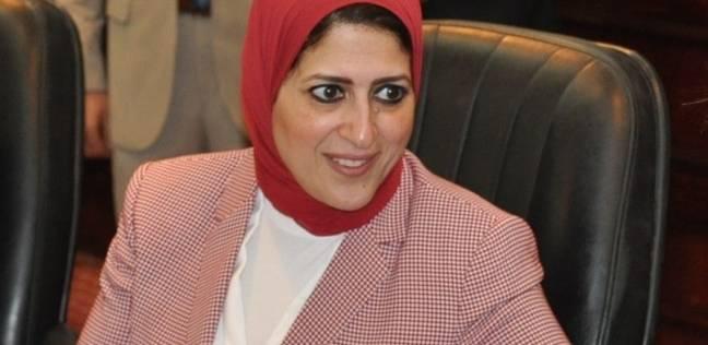 """""""الصحة"""" تردد 110463 حاج مصري على عيادات البعثة الطبية"""